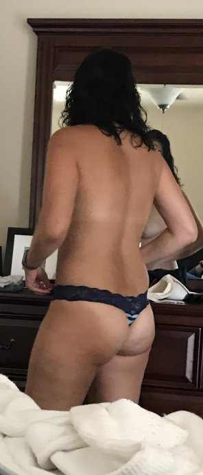 amateur photo Thong Thursday y'all 35[f]