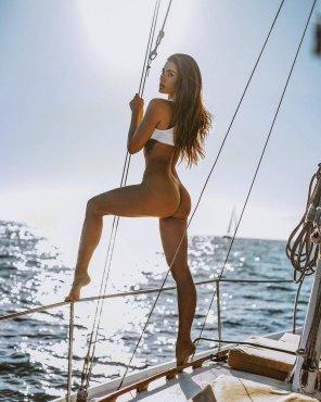 amateur photo Sailing
