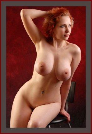 amateur photo Great body