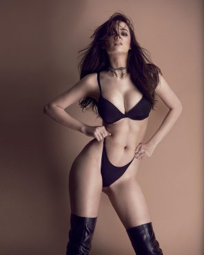 amateur photo Kim Domingo
