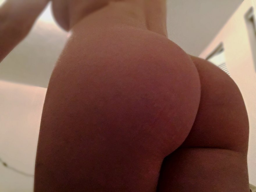 Ass. Porn Photo