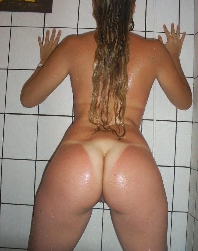 Daphne rossen anal