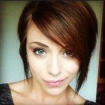 amateur photo Heterochromia is beautiful