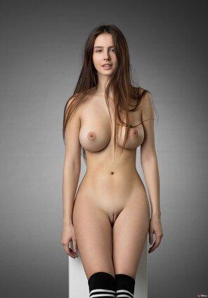 Leggy tall anal sex