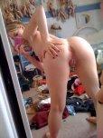 amateur photo Teen Selfie