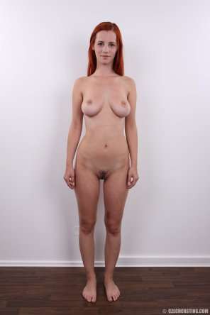 amateur photo Ariel Piperfawn
