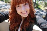 Smilin' selfie
