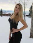 amateur photo hot snow