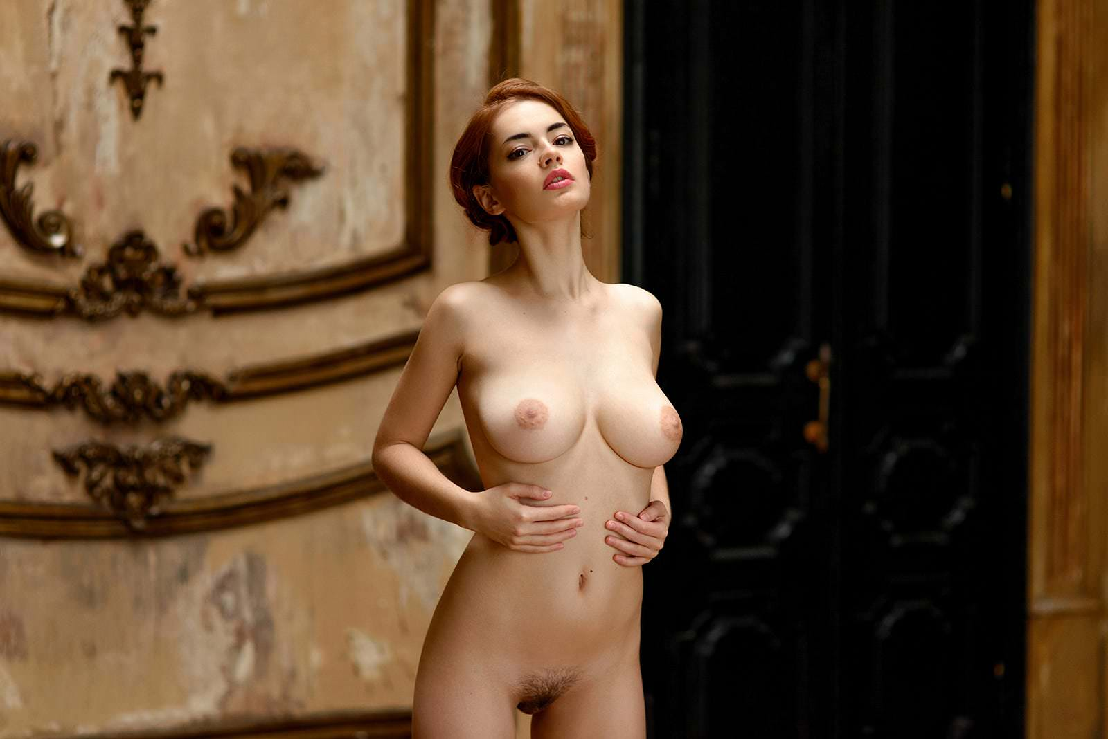 Lidia savoderova boobs nude