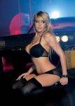 amateur photo Hot girl + car