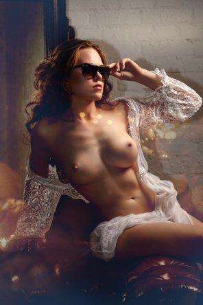 amateur photo Sweet shades