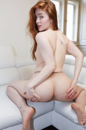 amateur photo Ginger Jia Lissa