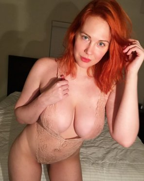 amateur photo Curvy redheads >>>