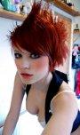 amateur photo Sophia Mononoke Lily