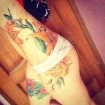 amateur photo Tattoos