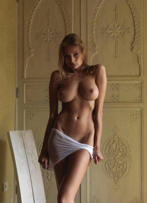 amateur photo Incredible body