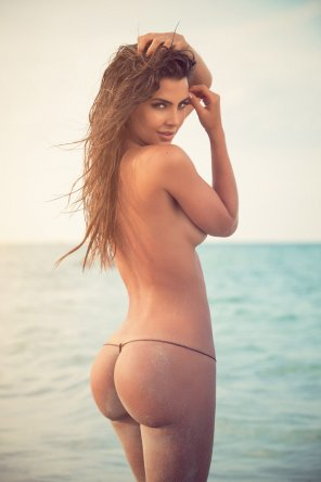 amateur photo Natalia Velez