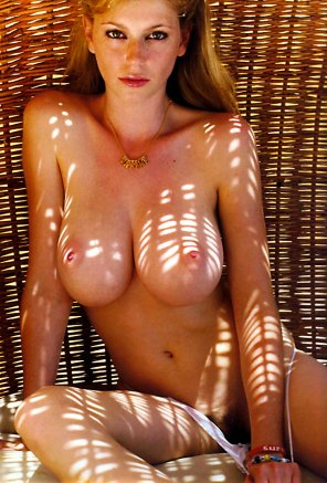 amateur photo Diora Baird is gorgeous
