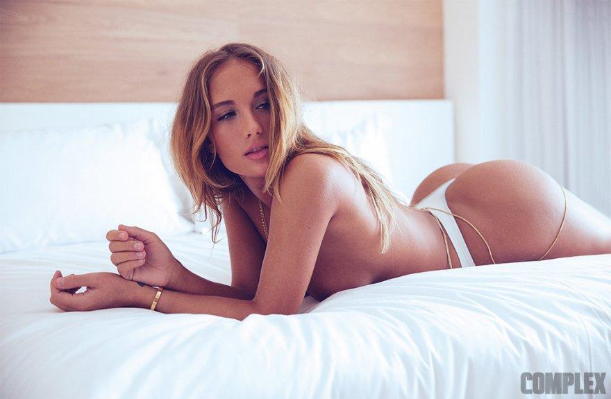 Niykee Heaton Porn Photo