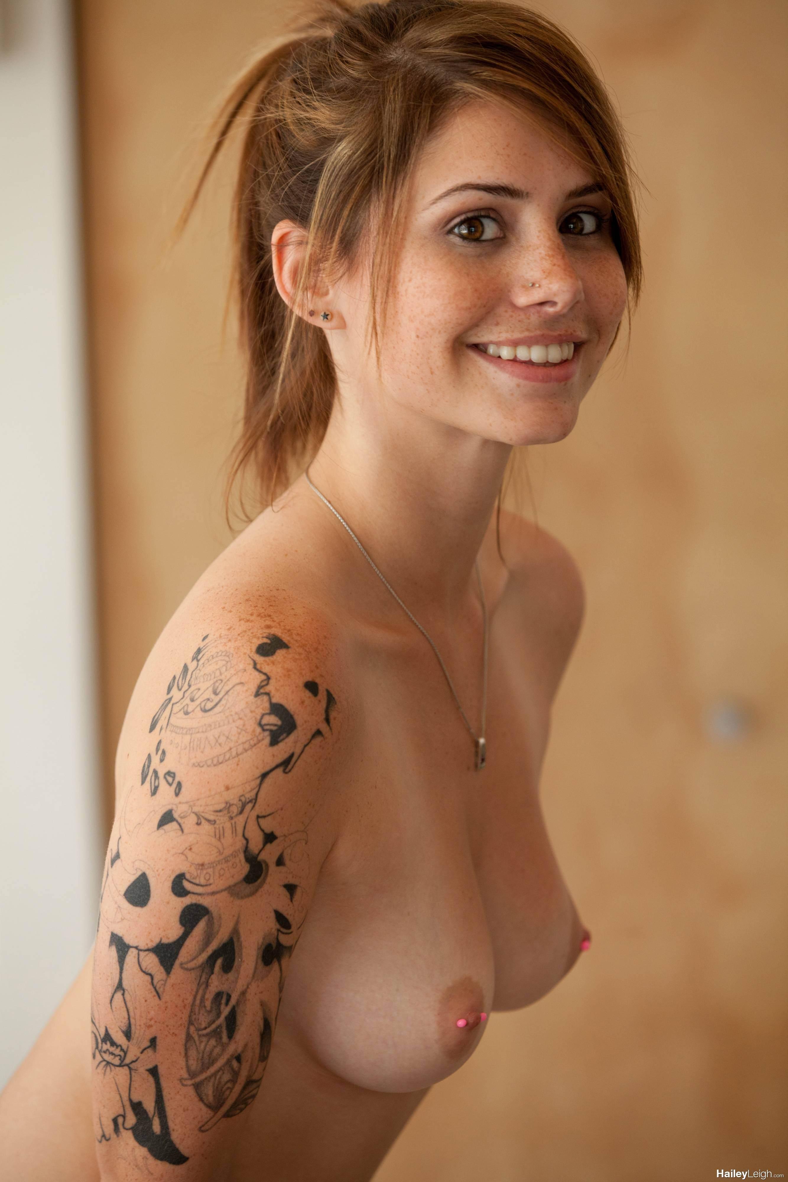 Hailey Leigh Porn