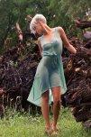 amateur photo Pale blue