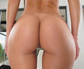 amateur photo A perfect butt