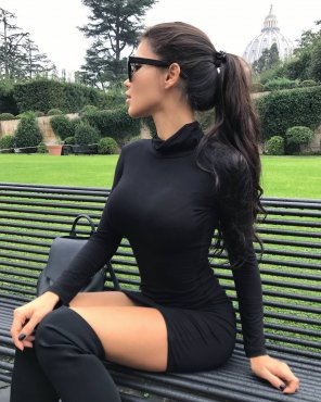 amateur photo Svetlana Bilyalova