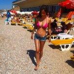amateur photo Teeny Bikini