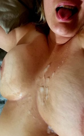 amateur photo The wife