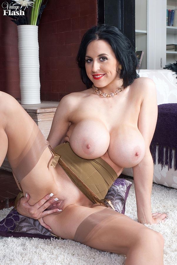 Louise jensen porn