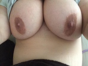 amateur photo Titty Tuesday, anyone?