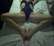 amateur photo Spread and Ready