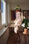 amateur photo Kitchen to scale