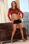amateur photo Jenna Presley