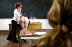 amateur photo Corporal punishment...