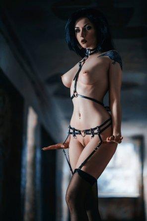 Gothik Porn