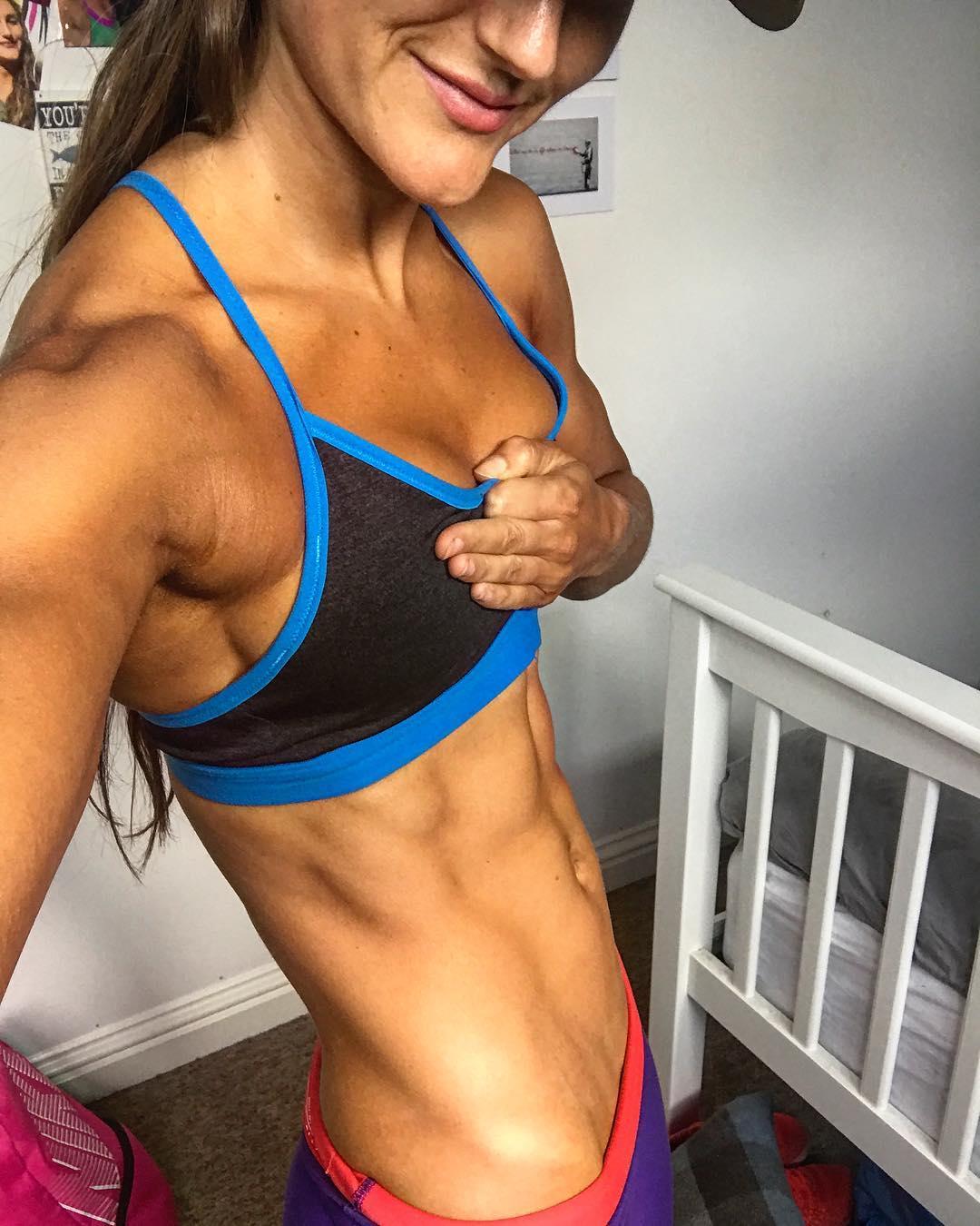 Hayley Madigan  nackt