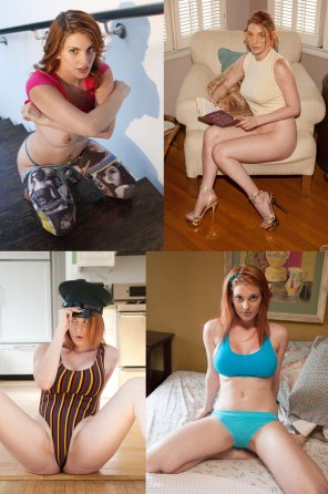 amateur photo Lilith Lust: select a favorite outfit