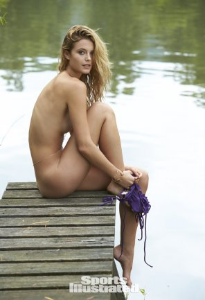 amateur photo Kate Bock