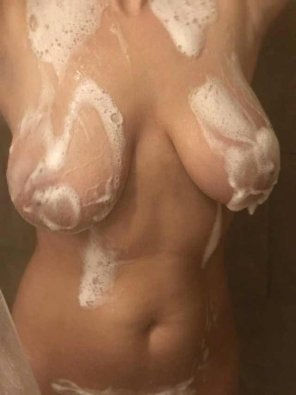 amateur photo Slippery when wet