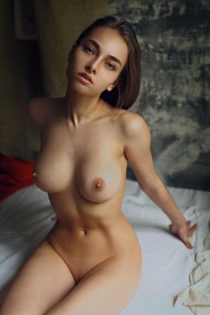 amateur photo A perfect girl
