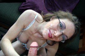 amateur photo Milfs Crave Cum Too, You Know...
