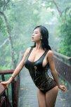 amateur photo Rain