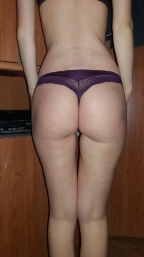 amateur photo Show my ass without any filters