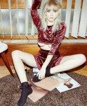 amateur photo Danielle Sharp
