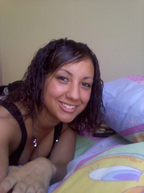 Cute and smiley Porn Photo