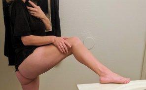 amateur photo Legs, anyone?