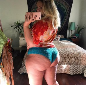 amateur photo Ass all day