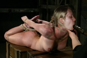 amateur photo Vika Russian whore bondage