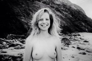 amateur photo Christine
